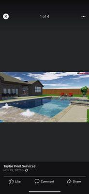 Avatar for Texas Pool & Spa Services LLC.