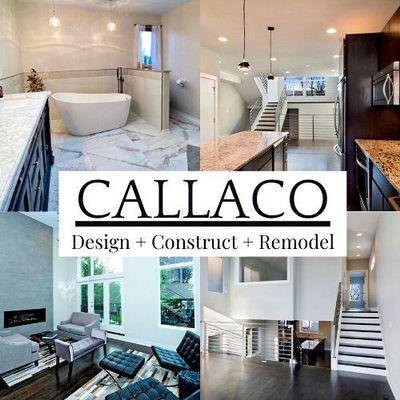 Avatar for Callaco: Design + Construct + Remodel