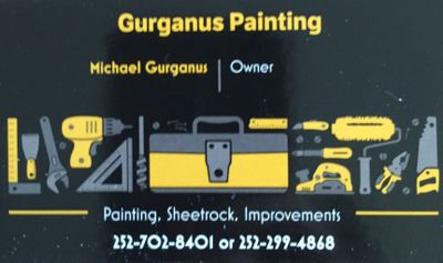Avatar for Gurganus Painting and Sheetrock