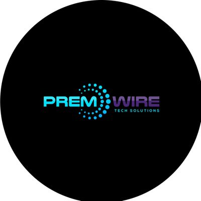 Avatar for PremWire Tech Solutions