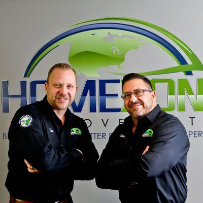 Avatar for HomeZone Improvements