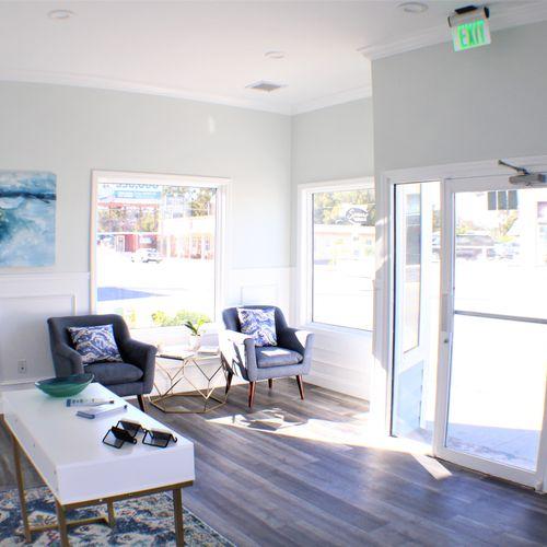 New Daytona Beach Office