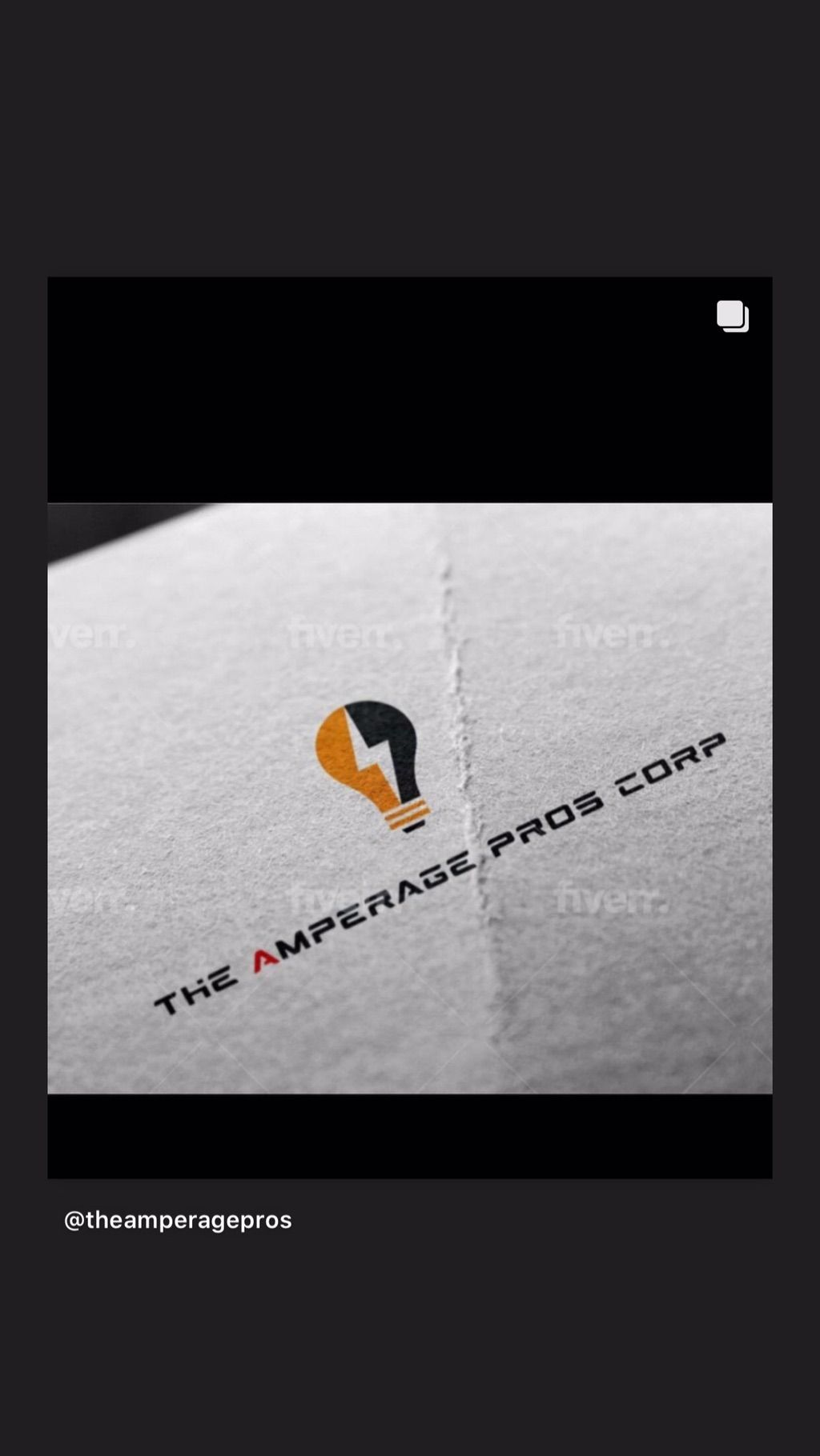The Amperage Pros Corp.
