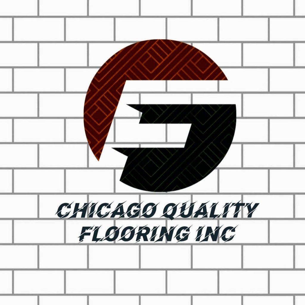 CHICAGO QUALITY FLOORING INC