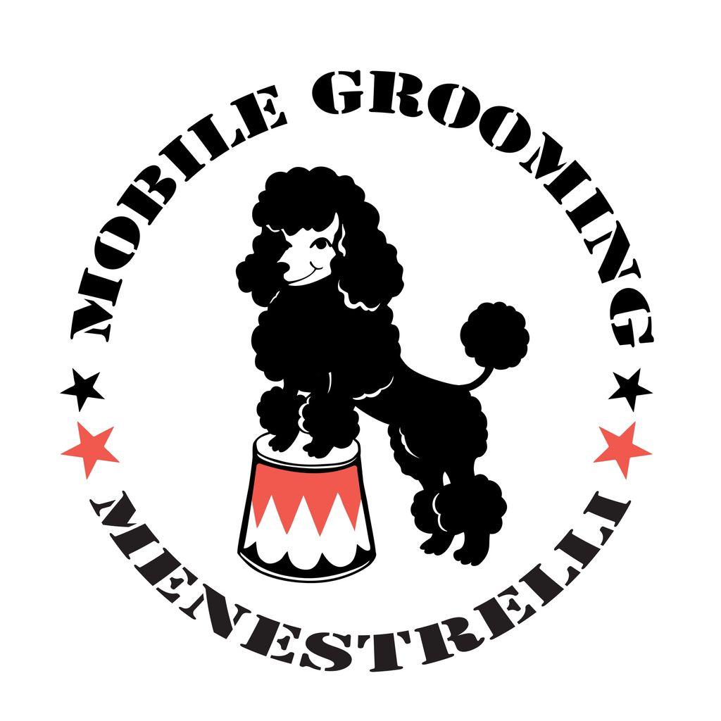 Mobile Grooming Menestrelli