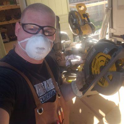 Avatar for Handyman Mike