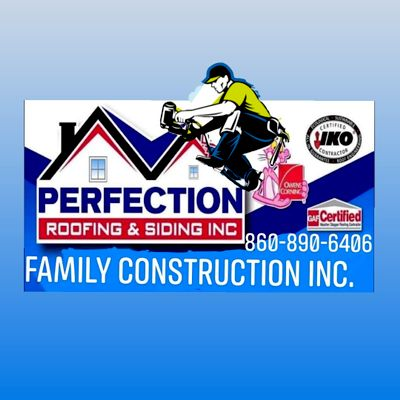 Avatar for Family contractor roof repairs