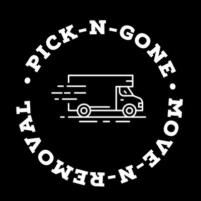 Avatar for PICK-n-GONE MOVE & REMOVAL