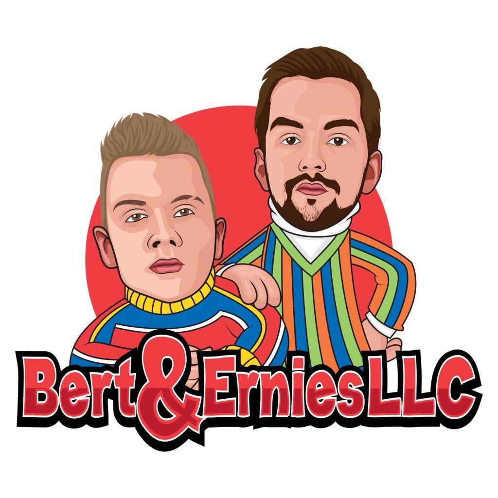 Bert & Ernies LLC