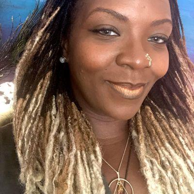 Avatar for Jewel Monet Energy Interpreter