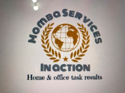 Avatar for Momba Services in Action.