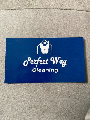 Avatar for Perfect Way Cleaning