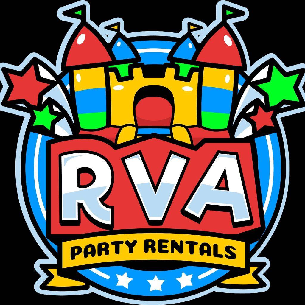 RVA Party Rentals