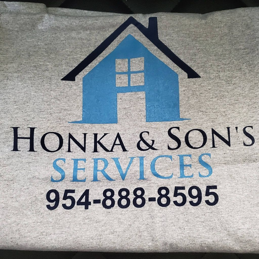 Honka & Sons Services