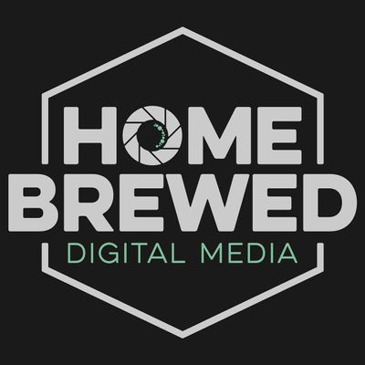 Avatar for Home Brewed Digital Media