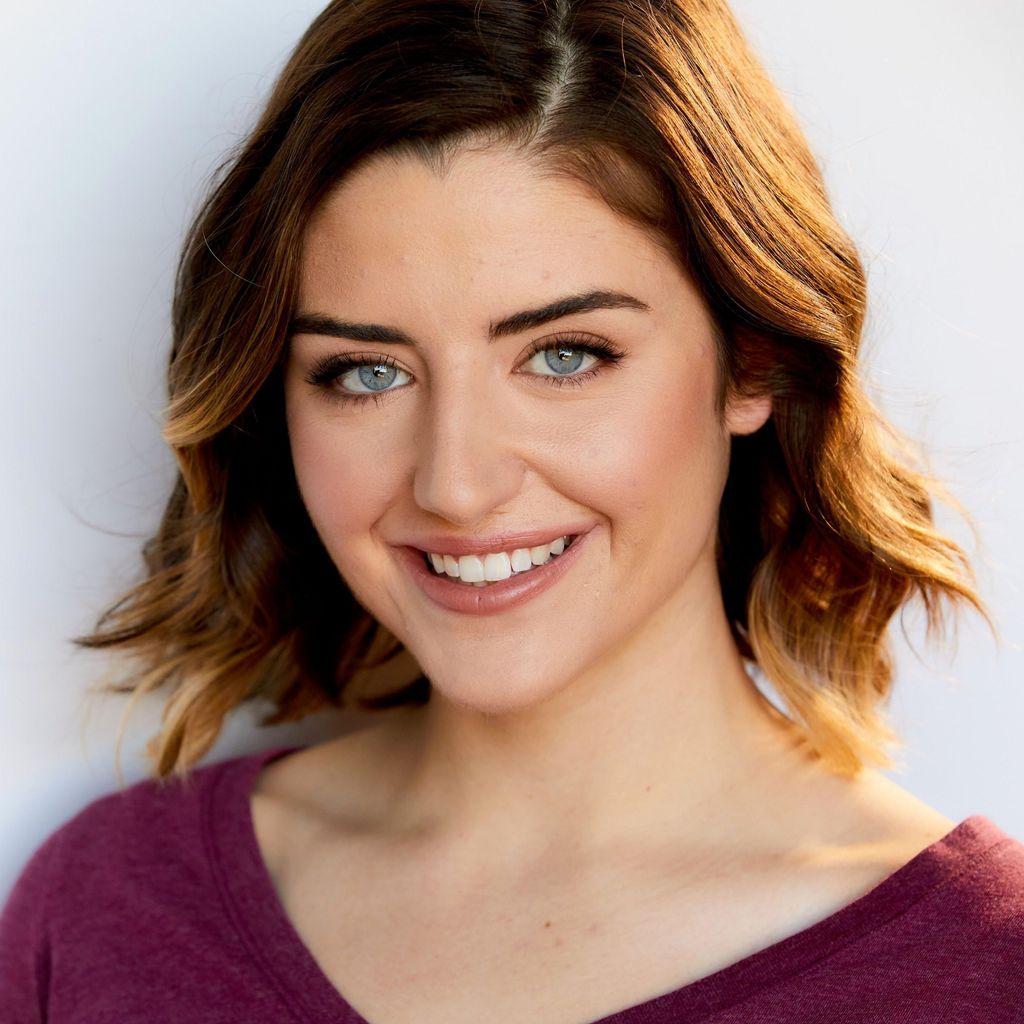 Allison J Parker