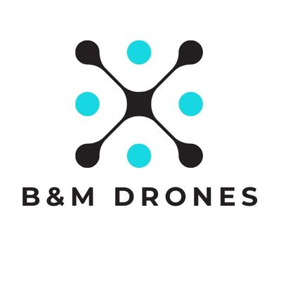 Avatar for B&M Drones