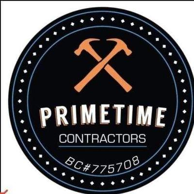 Avatar for Primetime Contractors LLC