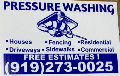 Avatar for GetR Done Pressure Washing LLC