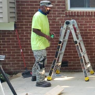 Happy Home Repair