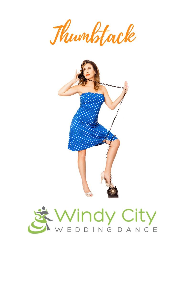 Windy City Wedding Dance