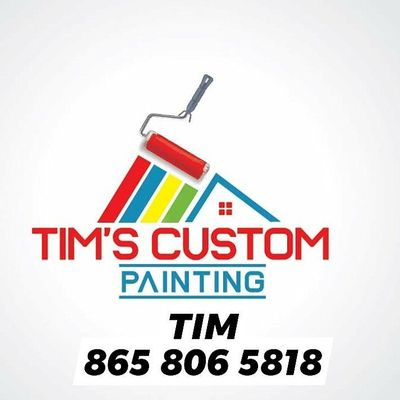 Avatar for Tim's custom Painting
