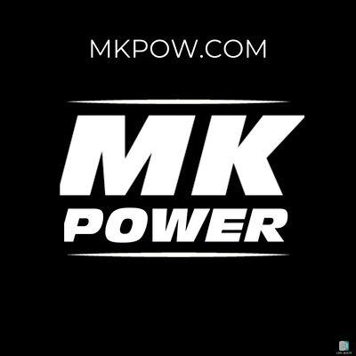 Avatar for MK Power