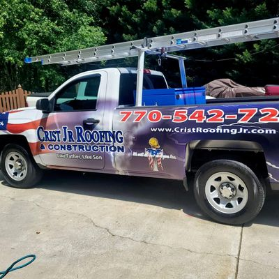 Avatar for Crist Jr Roofing & Construction