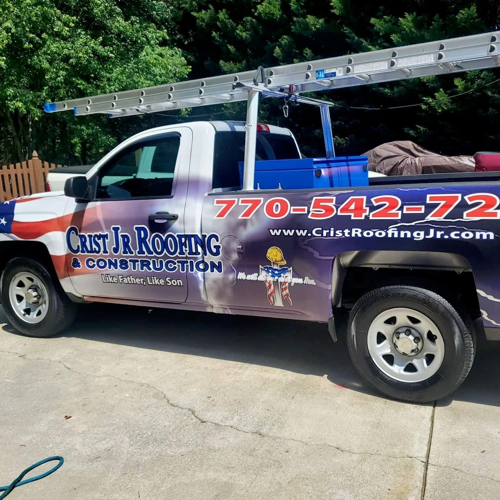 Crist Jr Roofing & Construction