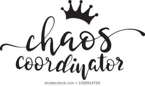 The Chaos Coordinator
