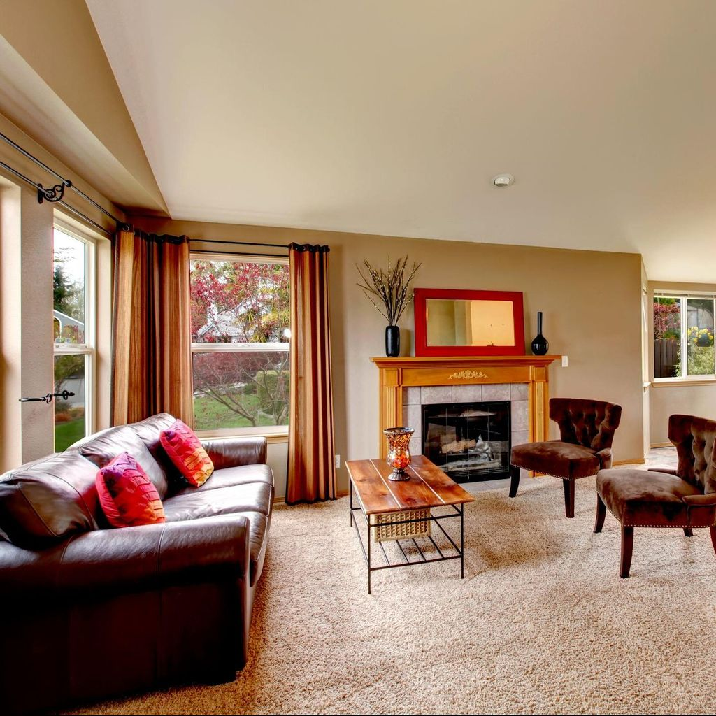 AMSD Carpet & Upholstery Cleaning