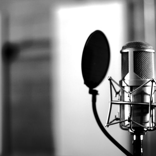 You won't believe how great your vocals sound.