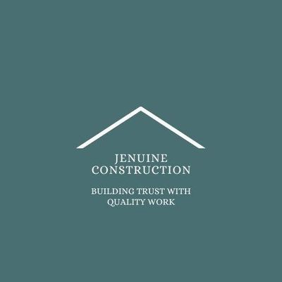 Avatar for Jenuine Construction