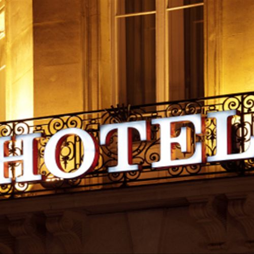 Hotel Security Provided for• Motels • Resorts • Extended-Stay Hotels • And More