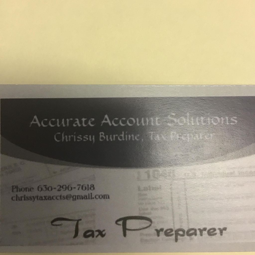 Accurate Account Solutions, LLC
