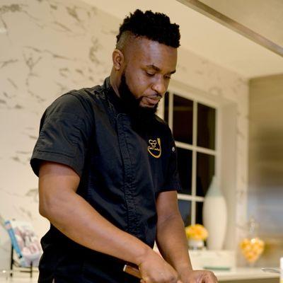 Avatar for Chef CesArt LLC
