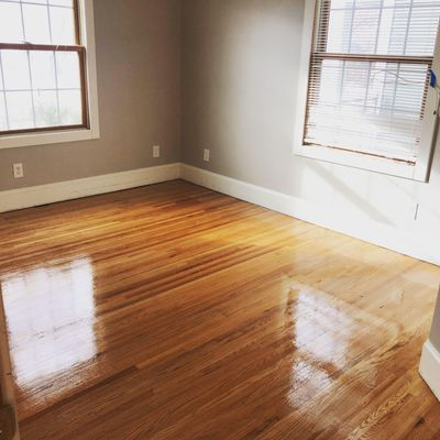 Avatar for Chi's Floor Sanding