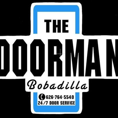 Avatar for The doorman
