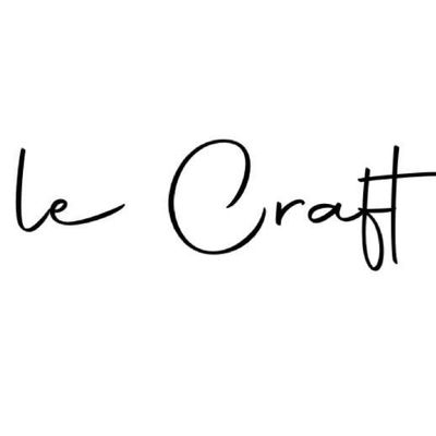 Avatar for Le Craft Woodworking