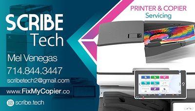 Avatar for Printer and Copier Repair