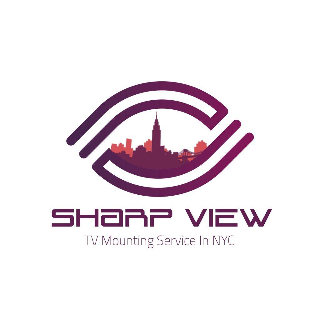 SHARP View