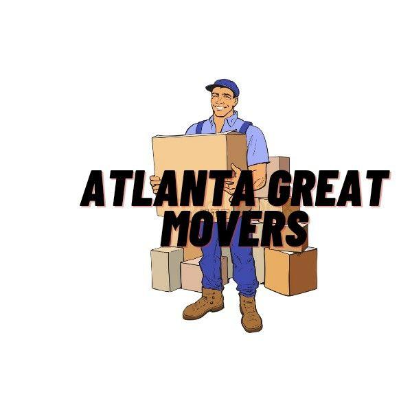 Atlanta Great Movers