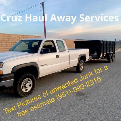 Avatar for Cruz Haul Away Services