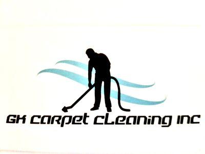 Avatar for GK CARPET CLEANING,lNC.