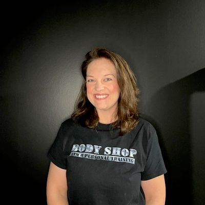 Avatar for Body Shop, Gym & Personal Training