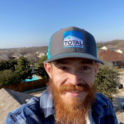 Avatar for Total Roofing Systems - Michael Waller
