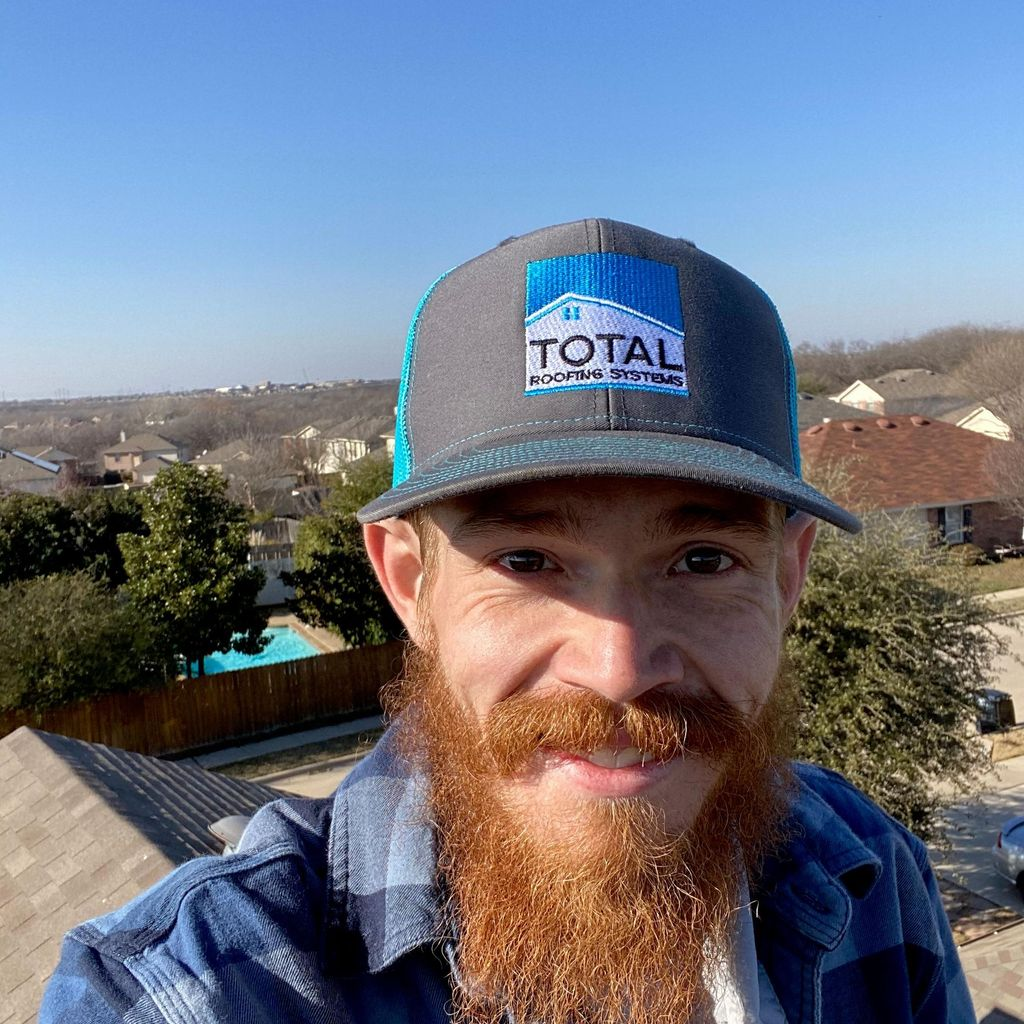 Total Roofing Systems - Michael Waller