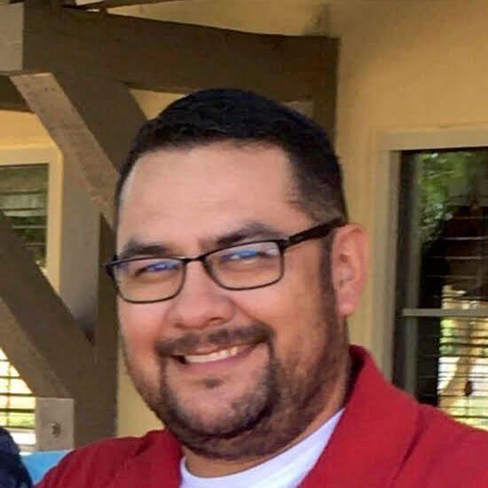 Esteban Diaz