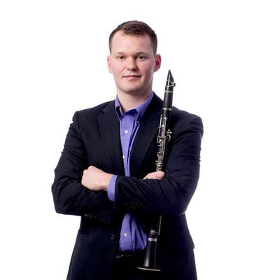 Avatar for Eric Juberg - Saxophone and Clarinet Lessons