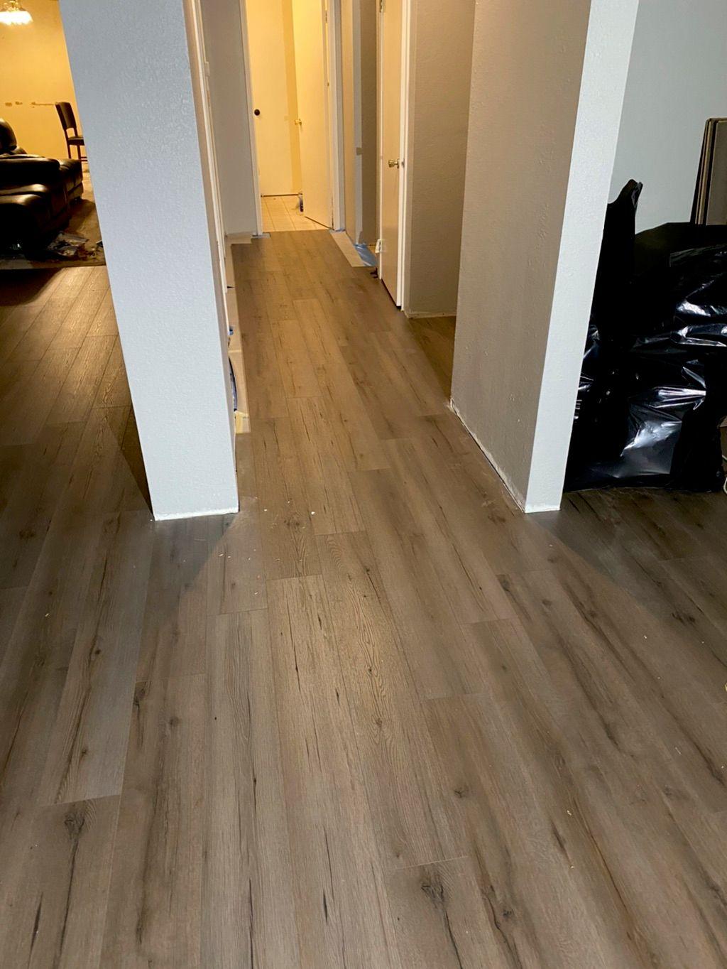 El Camino Flooring INC